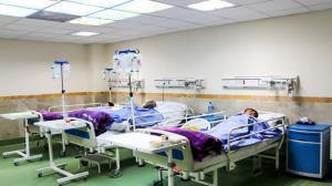 مسمومیت غذایی در یک تالار عروسی ۵۰ نفر را راهی بیمارستان کرد