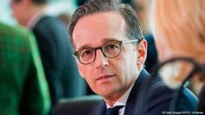 واکنش آلمان به توافق پوتین و بایدن