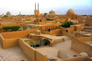 بافت تاریخی یزد باید شناسنامهدار شود