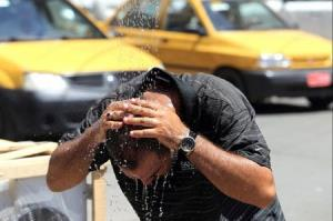خوزستان از جمعه گرمتر می شود