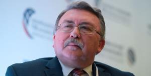 روایت اولیانوف از پیشرفت در یکی از «بحثانگیزترین مسائل» مذاکرات برجام