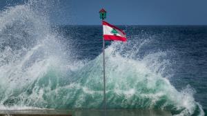 مذاکرات غیرمستقیم اسرائیل با لبنان در مورد تعیین مرزهای دریایی