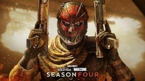 بهروزرسان جدید Call of Duty Warzone چه ویژگی را به بازی اضافه می کند؟