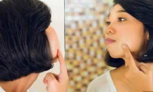 موهای زیر چانه در خانم ها نشانه چیست؟