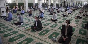 اقامه نماز جمعه در ۲ شهرستان هرمزگان