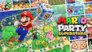 از بازی Mario Party Superstars نینتندو سوییچ رونمایی شد