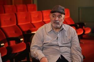 جمال شورجه: اگر انقلاب نمیشد، وارد سینما نمیشدم