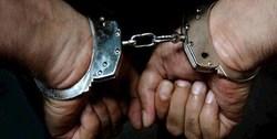 پسر ۲۲ ساله در نقش تبعه خارجی از زنان و دختران سرقت می کرد