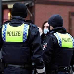 تیراندازی در آلمان با ۲ کشته