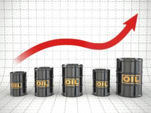 احتمال 3 رقمی شدن قیمت نفت تا پایان 2021
