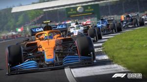 تریلر جدیدی از بازی F1 2021 منتشر شد