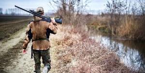 دستگیری  متخلفین باسابقه در منطقه شکار ممنوع درهباغ