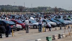 افزایش جزئی قیمت خودرو در بازار امروز