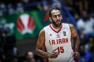 چهره ها/ اولین لژیونر ایرانی NBA ازدواج کرد