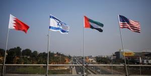 بحرین: با کابینه جدید اسرائیل درباره توافق سازش در تماس هستیم