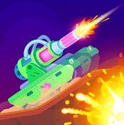 Tank Stars؛ با تانک به جبهه دشمن حمله کنید