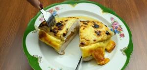 ترفند تهیه یک مرغ لذیذ داخل فر