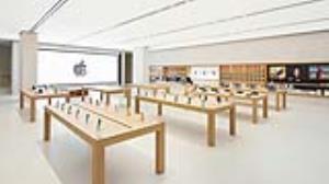 اپل به دنبال تصاحب فروشگاه های ال جی