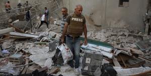 سفر هیأت اسرائیلی به قاهره برای تثبیت آتشبس در غزه