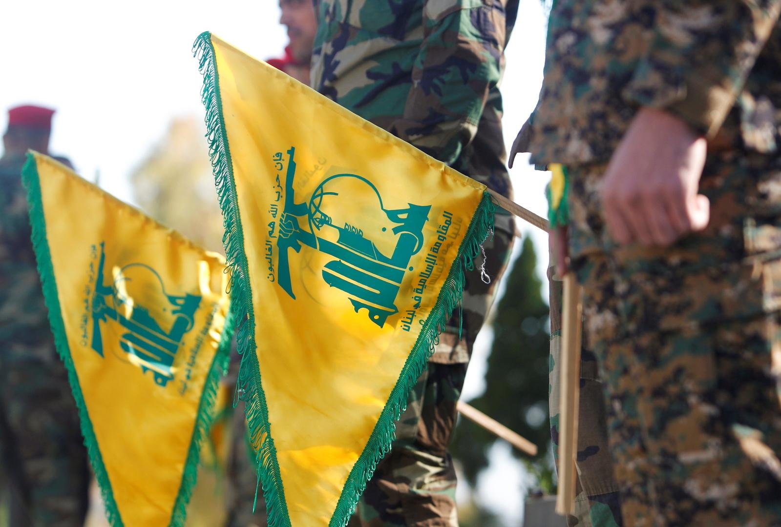 کنار گذاشتن حزبالله یا فروپاشی کشور دو گزینه غرب پیش روی مردم لبنان