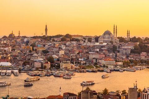 رشد قیمت مسکن در ترکیه رکورد زد