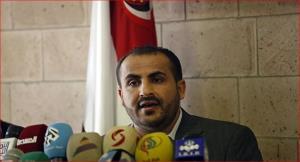 انصار الله: موضع ما در جنگ یمن دفاعی است