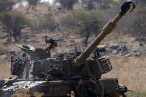 تجاوز نظامی ارتش رژیم صهیونیستی به جنوب سوریه