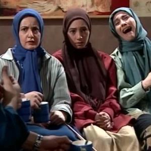 گل کردن محبت خواهر در سریال خاطره انگیز «پاورچین»