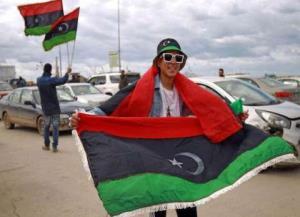 تاکید وزرای خارجه آمریکا و لیبی بر اهمیت تضمین برگزاری انتخابات در موعد مقرر