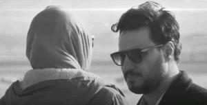 شستشوی مغزی جواد عزتی توسط همسرش در «زخم کاری»