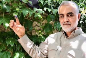 نماهنگ زیبا و حماسی «سرباز ایرانی» برای مرد میدان
