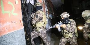 بازداشت ۴۷ نفر در ترکیه به اتهامهای امنیتی و تروریستی