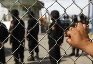 آشوب در زندان هندوراس با ۴۴ کشته و زخمی
