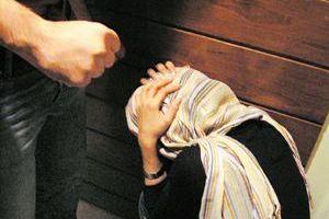 شکنجه زن جوان در خانه شوهرش
