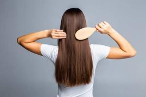 اصول و نکات مراقبت از مو در طول شب