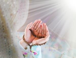 چرا دعا کنم؟