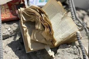 شاعران جوان فلسطین: غزه چیزی است که ما را شاعر میکند