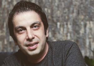 چهره ها/ عباس جمشیدی فر در نمایی از «زخم کاری»