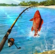 Fishing Clash؛ با حرفه ای ها مسابقه بدهید