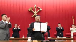 اون: پیونگ یانگ هم آماده گفتگو و هم تقابل با آمریکاست