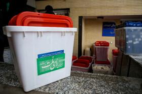 فرایند رایگیری انتخابات چهارگانه ۱۴۰۰ رسما آغاز شد
