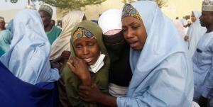 مهاجمان مسلح بیش از 80 دانشآموز نیجریهای را ربودند