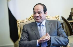 سیسی: ثبات عربستان بخشی از امنیت ملی مصر است