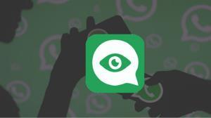 بدون ورود به واتساپ، از فعالیت و آنلاین شدن مخاطبانتان باخبر شوید!