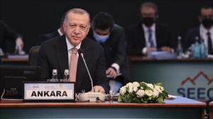 اردوغان: اتحادیه اروپا بدون ترکیه به هدفش نمیرسد