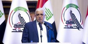 رئیس سازمان الحشد الشعبی: آماده ورود به نبردهای بزرگتر از مبارزه با داعش هستیم