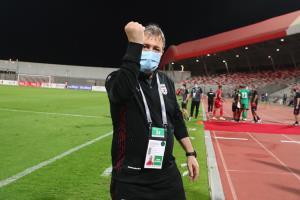 انتخاب سرمربی تیم ملی باز هم سوژه میشود