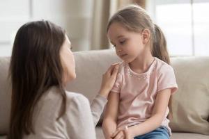 مادران عزیز؛ لطفا این سوالات را از کودک خود بپرسید
