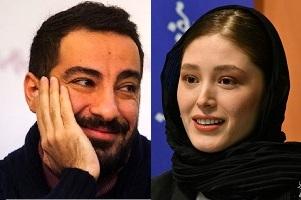 چهره ها/ عاشقانه اینستاگرامی نوید محمدزاده برای فرشته حسینی