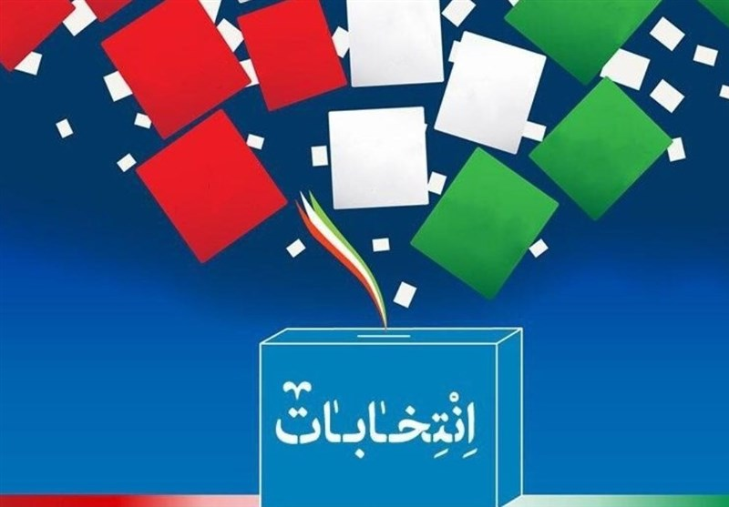 تصویر دیدار مهرعلیزاده و همتی در روز انتخابات